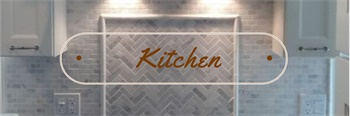 Kitchen Marble Tiles