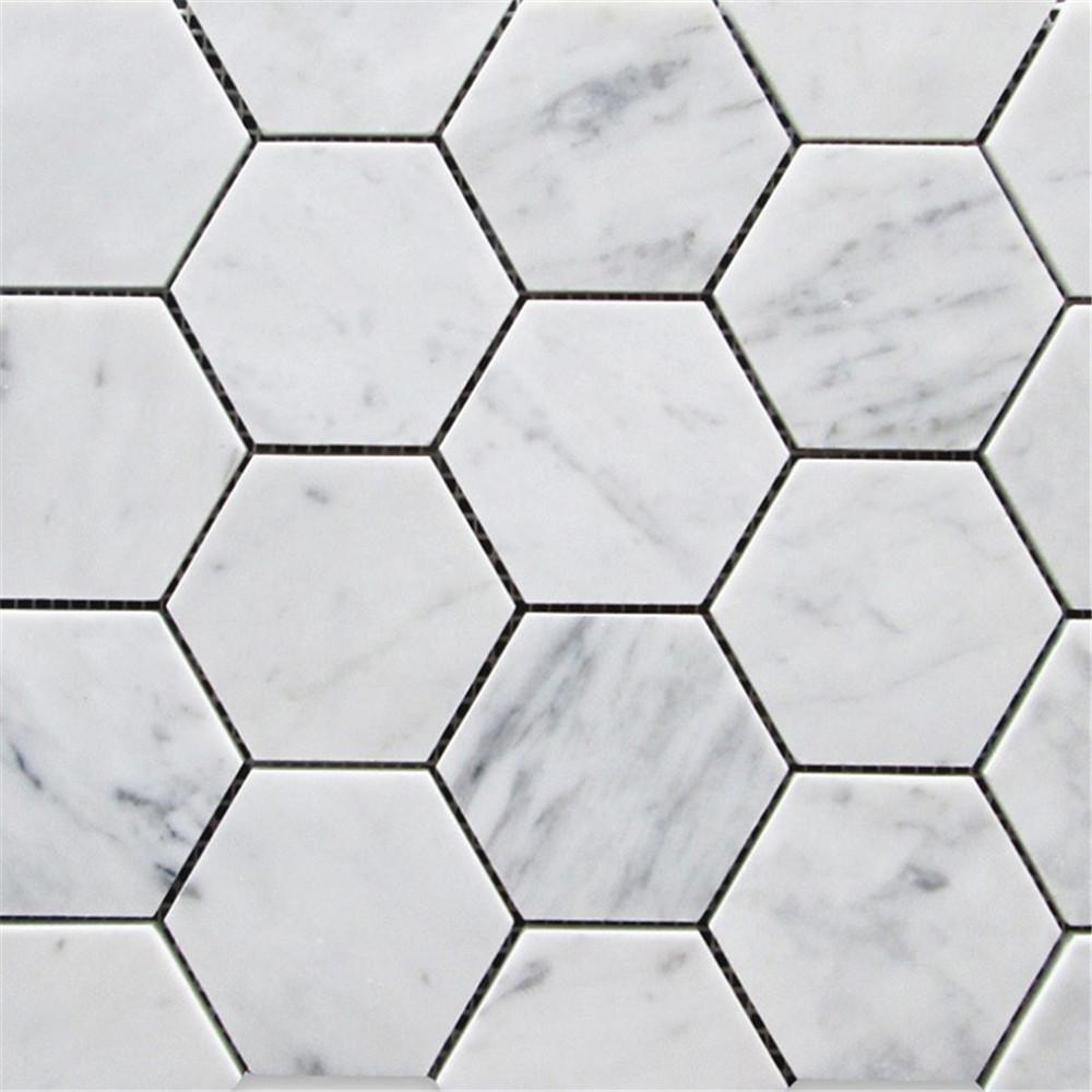 3 inch Tile