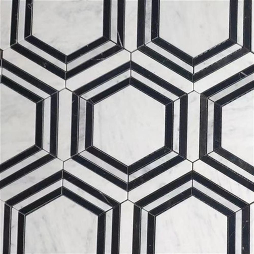5 inch Tile